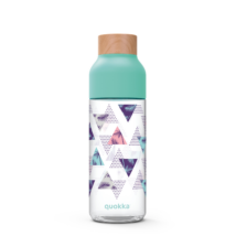Ice Palm springs BPA mentes műanyag kulacs 720ml - Quokka