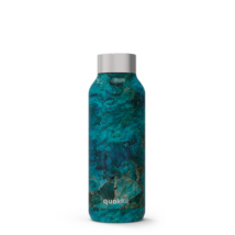 Solid Blue rock stainless steel 510ml - Quokka