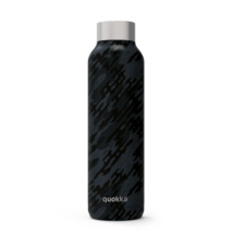 Solid Camo stainless steel 630ml - Quokka