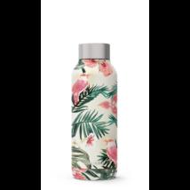 Solid Jungle flora fémkulacs 510ml - Quokka