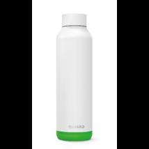 Solid Lime vibe fémkulacs 630ml - Quokka
