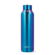 Solid Neo chrome stainless steel 630ml - Quokka