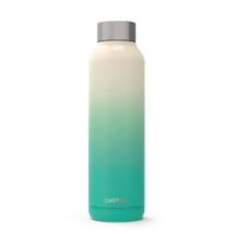 Solid Sea shore fémkulacs 630ml - Quokka