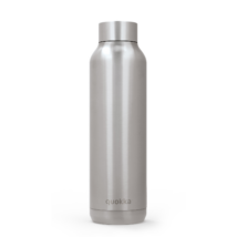 Solid Steel stainless steel 630ml - Quokka