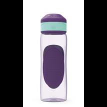 Splash Aqua violet BPA mentes műanyag kulacs 730ml - Quokka