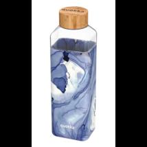 Üveg kulacs szilikon borítással 700 ml  - Quokka