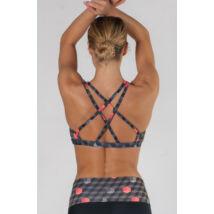 Thin Lines Yoga Top DogDays