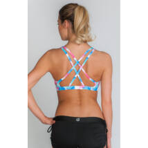 Thin Lines Yoga Top DogDays