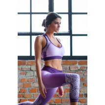 Purple Fantasy Top – Indi-Go