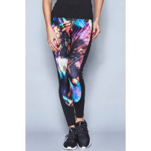 Flash Hella Yoga Pants