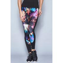 Flash Hella Yoga Pants