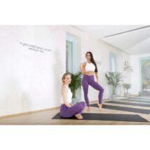 Venice soft fitness Yoga Pants Lavender – Indi-Go