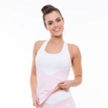 Zoe Yoga Tanktop - Lightrose