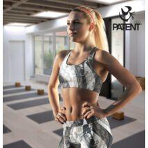 Shiva Women's sports bra - PatentDuo
