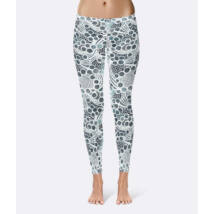 Csipke Yoga Leggings - PatentDuo