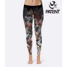 Tropic Yoga Leggings - PatentDuo