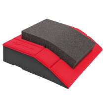 SVELTUS Headrest Mini Seat testtámasz