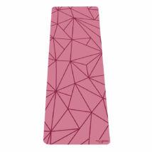 Infinity Yoga Mat - Geo Rose / YogaDesignLab