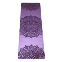 Jógaszőnyeg Infinity Mat - Mandala Lavender / YogaDesignLab