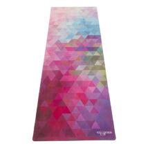 Combo Yoga Mat - Tribeca Sand / YogaDesignLab