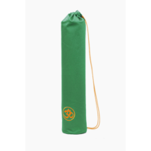 Bindu yoga mat carrier with OM symbol