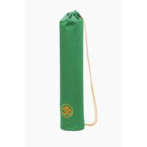 Bindu yoga mat carrier with OM symbol