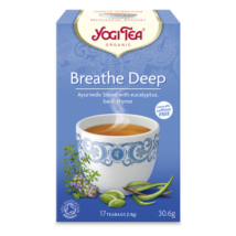 Yogi Tea - Breath Deep
