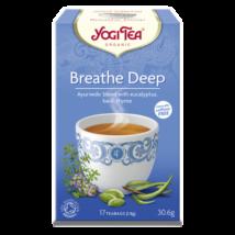 Yogi Tea - Mély lélegzet