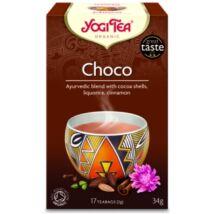 Yogi Tea - Csokoládés