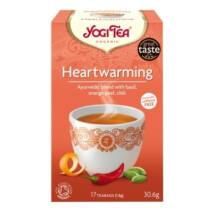 Yogi Tea - Heart Warming