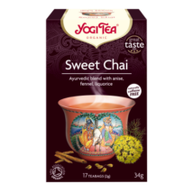 Yogi Tea - Sweet Chai