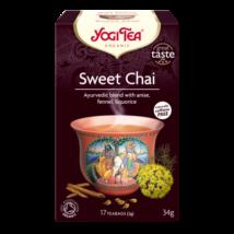 Yogi Tea - Édes Chai