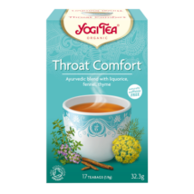 Yogi Tea - Throat Comfort