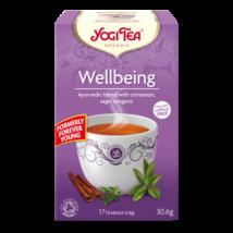 Yogi Tea - Wellbeing