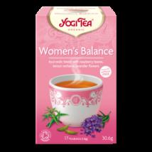 Yogi Tea - Női Egyensúly