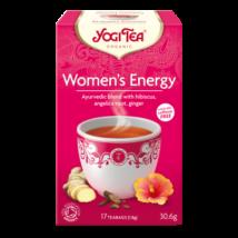 Yogi Tea - Női Energia