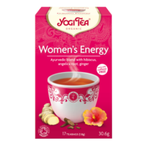 Yogi Tea - Women's Energy