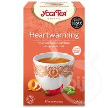 Yogi Tea - Szívmelengető