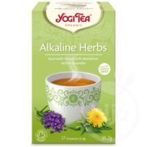 Yogi Tea - Alkaline Herbs