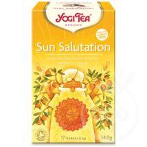 Yogi Tea - Sun Salutation