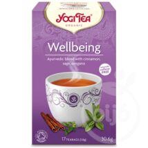 Yogi Tea - Jó közérzet