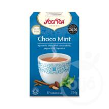 Yogi Tea - Csokoládés-mentás