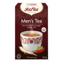 Yogi Tea - Férfi tea