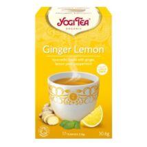 Yogi Tea - Citromos gyömbér