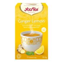 Yogi Tea - Ginger - Lemon