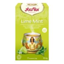 Yogi Tea - Lime-menta