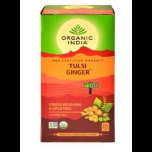 Tulsi Ginger Tea