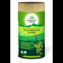Bio Tulsi tea - Zöld Tea - Szálas