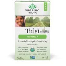 Bio Tulsi tea - Moringa