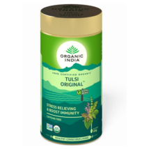 Bio Tulsi tea - Original - Szálas